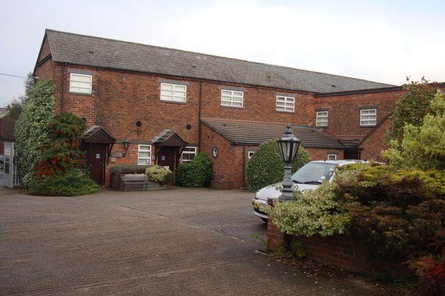 Thumbnail Office to let in King William Street, Stourbridge