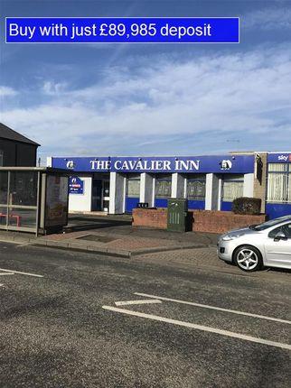 Thumbnail Pub/bar for sale in EH48, Armadale, West Lothian