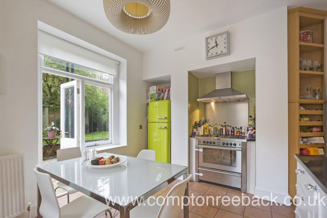 Thumbnail Flat for sale in Castellain Mansions, Maida Vale