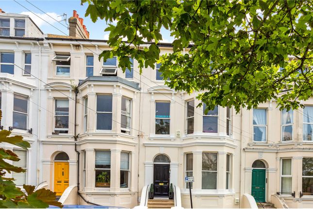 Thumbnail Terraced house for sale in Walpole Terrace, Brighton, East Sussex
