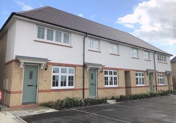 3 bedroom semi-detached house for sale in Rowan Way, Clitheroe