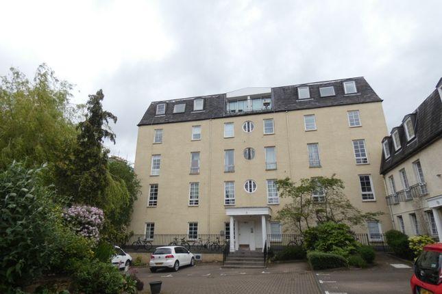 Thumbnail Flat to rent in Caledonian Crescent, Dalry, Edinburgh