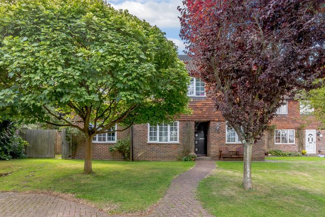 Thumbnail Detached house for sale in 78 Cottenham Close, West Malling, Kent
