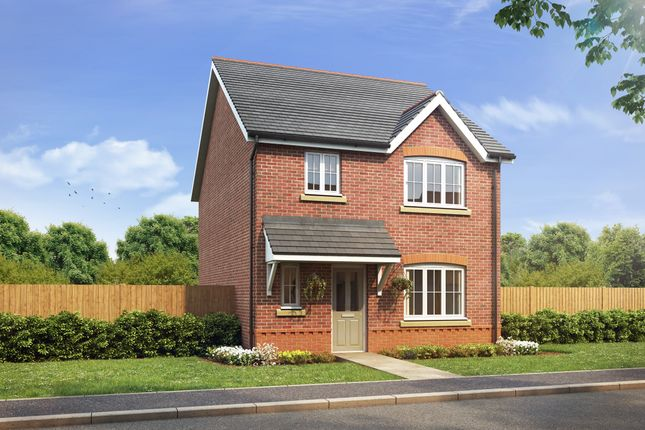 Thumbnail Detached house for sale in South Stack Road, Holyhead, Isle Of Anglesey