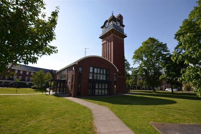 Thumbnail 2 bed flat to rent in Castle Lodge Avenue, Rothwell, Leeds