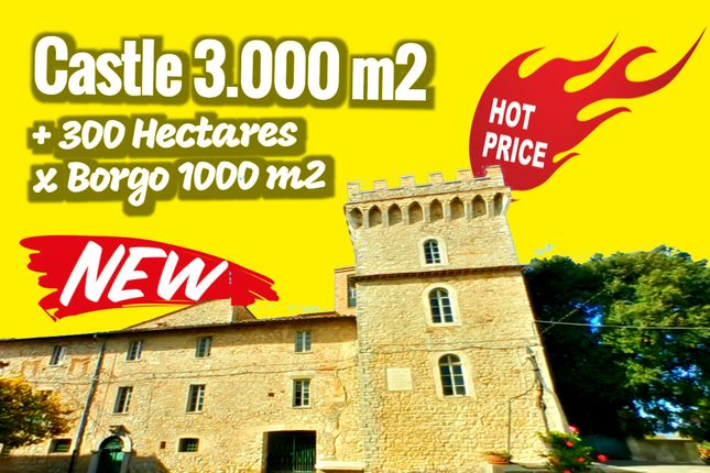 Italy, Umbria, Perugia commercial properties for sale | Buy