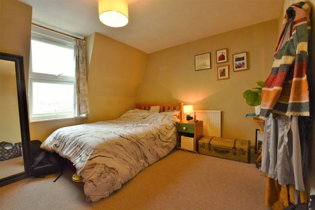 Thumbnail Flat to rent in Sillwood Place, Brighton