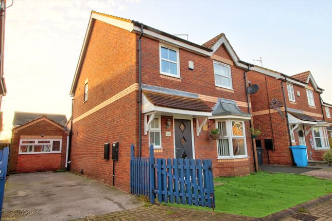 Photo #1 of Credenhill Close, Bransholme, Hull HU7