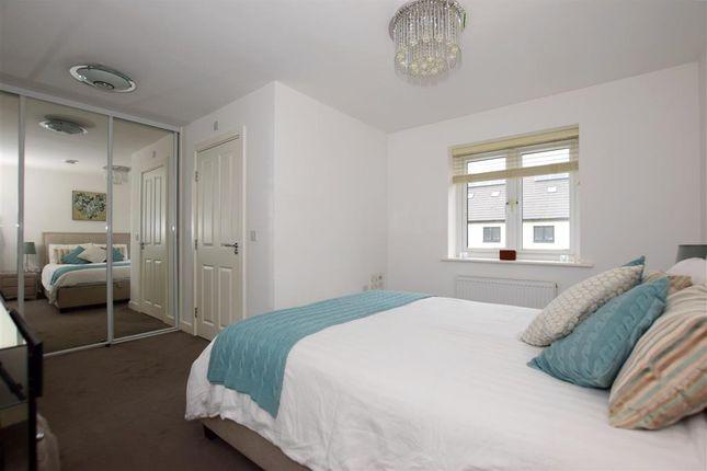 Master Bedroom of Becket Close, Woodford Green, Essex IG8
