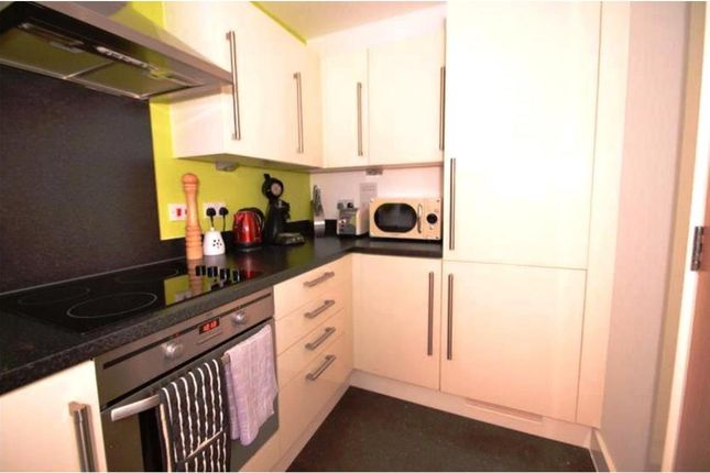 Kitchen of Hut Farm Place, Chandlers Ford, Eastleigh SO53