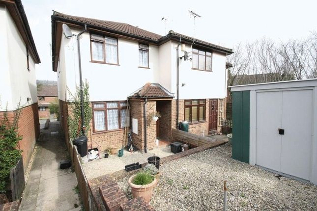 Thumbnail Property to rent in Eaton Place, Eaton Avenue, High Wycombe