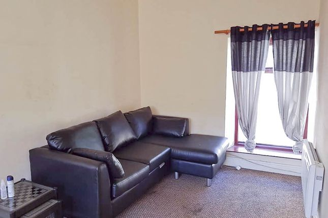 Thumbnail Flat to rent in Clydach Vale -, Tonypandy
