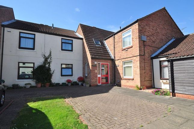 Thumbnail Property to rent in Watts Road, Beverley