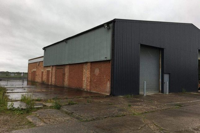 Thumbnail Industrial to let in Unit C Mar Centreyork, N Yorks