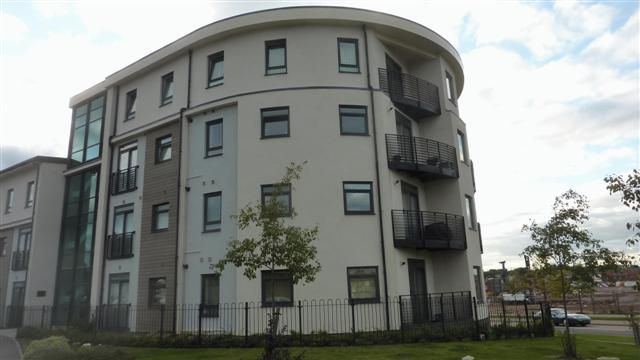 Thumbnail Flat to rent in Breton Court, 2 Paladine Way, Stoke, Coventry
