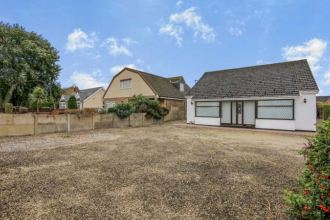 Thumbnail Bungalow for sale in High Street, Dunsville, Doncaster