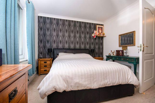 Master Bedroom of Grandholm Crescent, Bridge Of Don, Aberdeen AB22