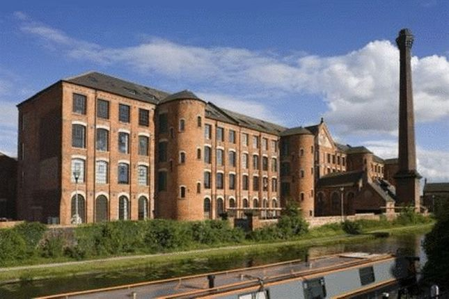 Thumbnail Property for sale in Springfield Mill, Sandiacre, Nottingham