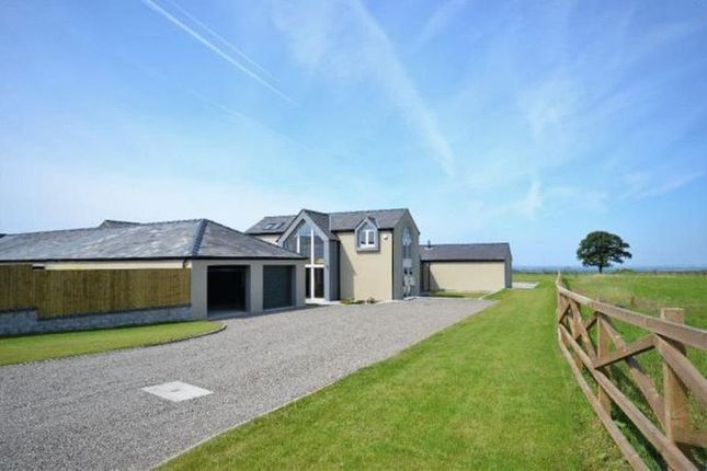 Thumbnail Barn conversion for sale in The Coach House, Briers Brow, Wheelton