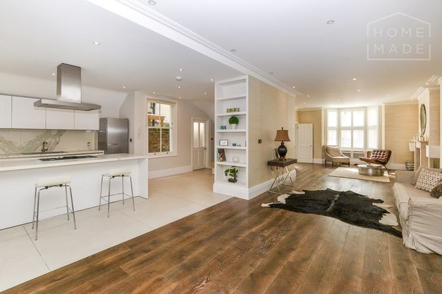 Thumbnail Terraced house to rent in Lilyville Road, Parsons Green