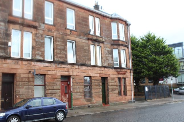 Thumbnail Flat to rent in East Princes Street, Helensburgh