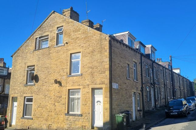 Thumbnail Terraced house to rent in Cartmel Road, Keighley