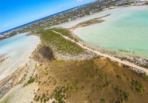 Thumbnail Land for sale in Discovery Bay, Providenciales, Turks & Caicos Island, Tkca