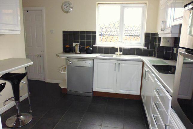 Kitchen of Glentham Court, High Street, Glentham LN8