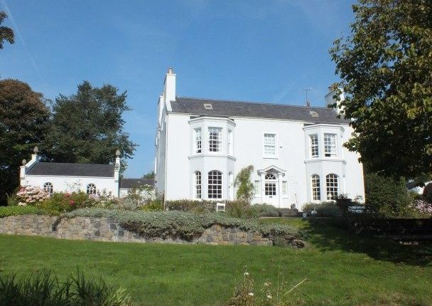 Thumbnail Detached house for sale in Ballasalla House, Bridge Road, Ballasalla