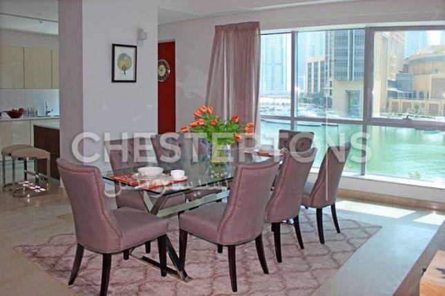 Thumbnail Villa for sale in Bay Central, Dubai Marina, Dubai, United Arab Emirates