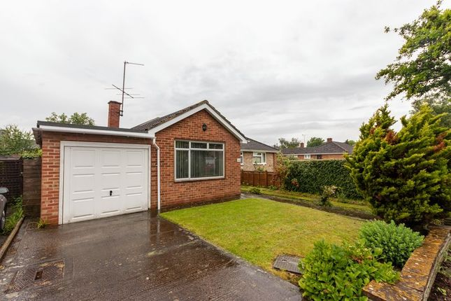 Semi-detached bungalow for sale in Stanway Road, Cheltenham