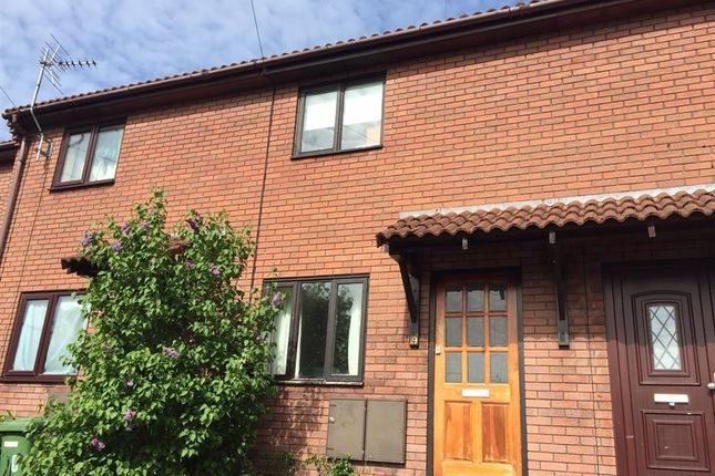 Thumbnail Property to rent in Tylcha Wen Close, Tonyrefail, Porth