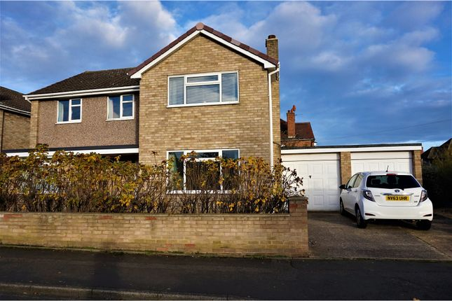 Thumbnail Detached house for sale in Shearwater Lane, Stockton-On-Tees