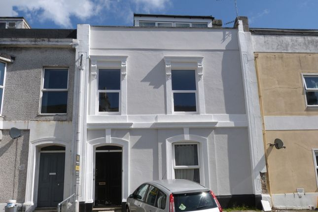Thumbnail Flat for sale in Hill Park Crescent, Plymouth