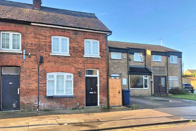 Thumbnail Flat to rent in High Street, Sawston, Cambridge