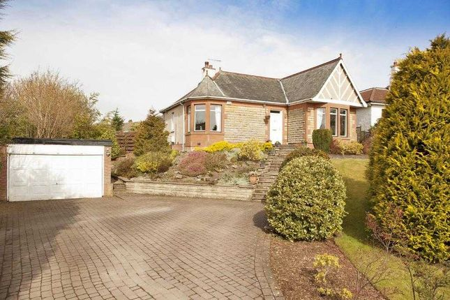 Thumbnail Property for sale in Muir Road, Bathgate