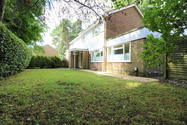 Thumbnail Semi-detached house for sale in Shildon Close, Camberley