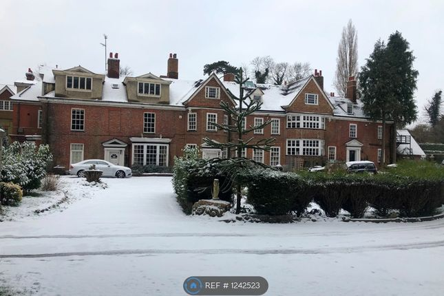 Thumbnail Flat to rent in St Leonards Street, West Malling