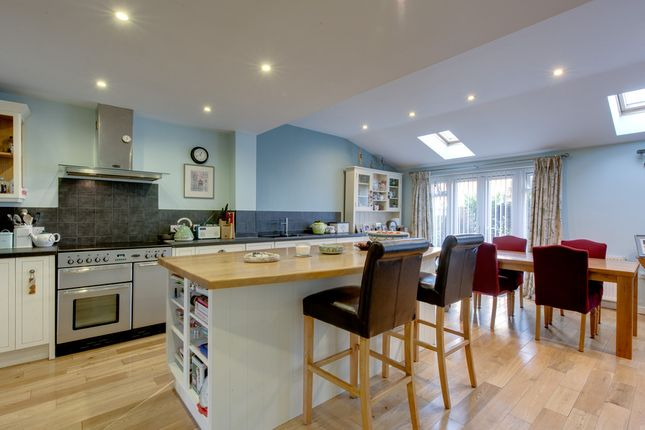 Thumbnail Detached house for sale in Ingelrica Avenue, Hatfield Peverel, Chelmsford