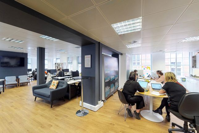 Thumbnail Office to let in Moor Street, London
