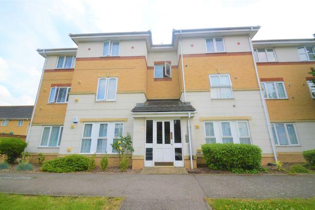 Thumbnail Flat for sale in Paradise Path, Birchdene Drive, London