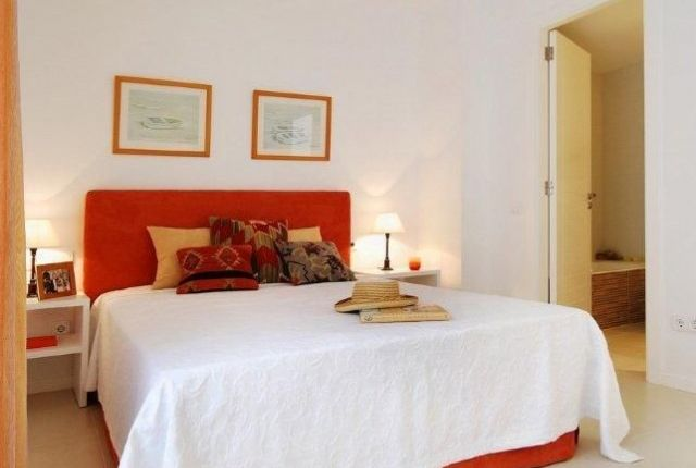 Bedroom 2 of Spain, Mallorca, Felanitx, Porto Colom