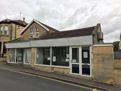 Thumbnail Retail premises for sale in 1-2 Chelsea Road, 1-2 Chelsea Road, Bath