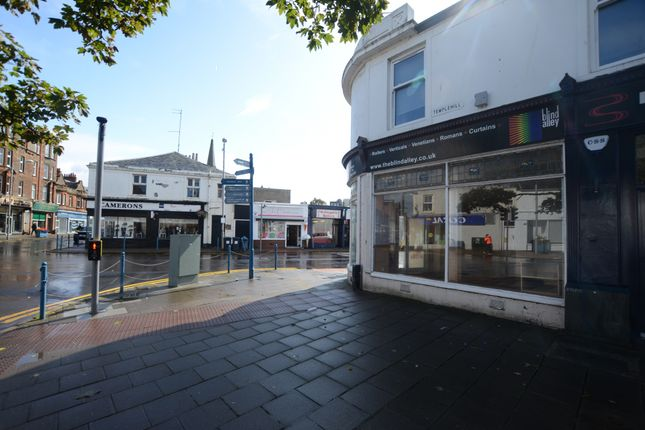 Commercial property to let in 2 West Portland Street, Troon
