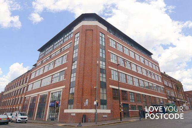 Photo 3 of Abacus Building, Alcester Street, Digbeth, Birmingham B12