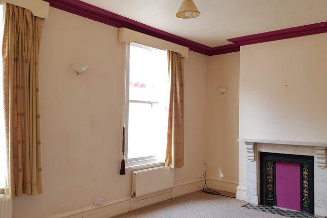 Thumbnail Maisonette to rent in Kings Street, Melton Mowbray