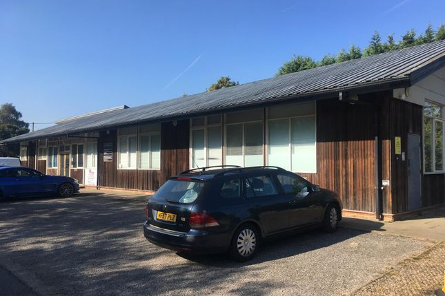 Office to let in Grantham Road, Waddington