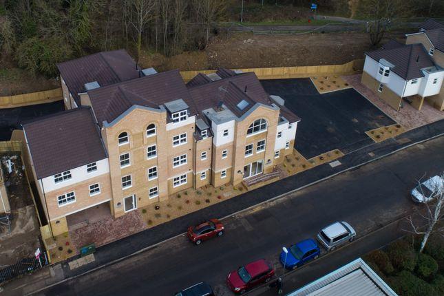 Thumbnail Triplex for sale in Station Road, Rushden