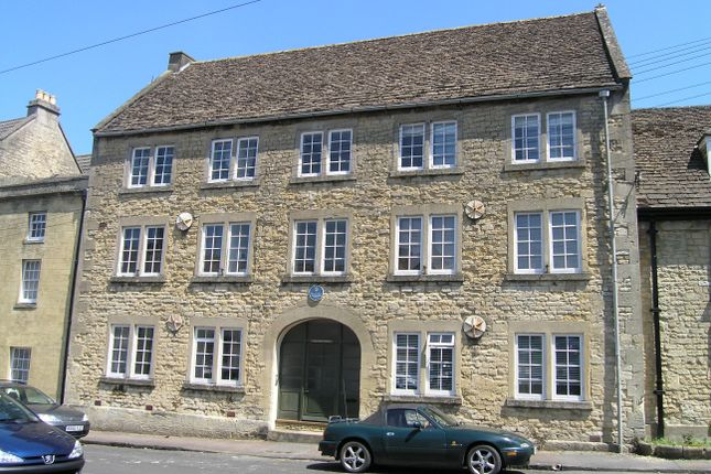 Thumbnail Flat to rent in Weavers House, The Green, Calne