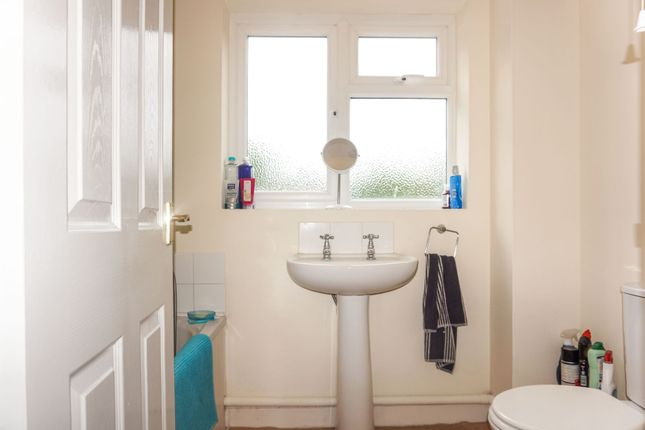 Bathroom of High Street, Queenborough, Sheerness ME11